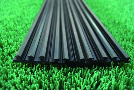 Solid EPDM Rubber Strip